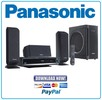 Thumbnail Panasonic SC-BT100 BT100EB BT100EG Service Manual and Repair Guide