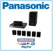 Thumbnail Panasonic SC-BT200 Service Manual and Repair Guide