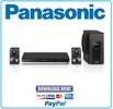 Thumbnail Panasonic SC-BTT105 Service Manual and Repair Guide