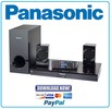 Thumbnail Panasonic SC-BTT182 Service Manual and Repair Guide