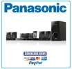 Thumbnail Panasonic SC-BTT290 Service Manual and Repair Guide