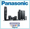 Thumbnail Panasonic SC-BTT370 Service Manual and Repair Guide
