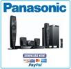 Thumbnail Panasonic SC-BTT370PX BTT770PX Service Manual Repair Guide