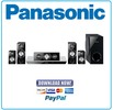 Thumbnail Panasonic SC-BTT500 Service Manual and Repair Guide