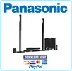 Thumbnail Panasonic SC-BTT770PX Service Manual and Repair Guide