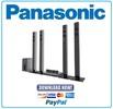 Thumbnail Panasonic SC-BTT885 BTT865 Service Manual and Repair Guide
