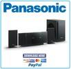 Thumbnail Panasonic SC-BTX70 + BTX68 Service Manual and Repair Guide