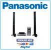 Thumbnail Panasonic SC-HT540 Service Manual and Repair Guide