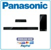 Thumbnail Panasonic SC-HTB550 Service Manual and Repair Guide
