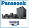 Thumbnail Panasonic SC-XH70 Service Manual and Repair Guide