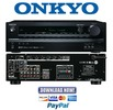 Thumbnail Onkyo HT-RC630 Service Manual and Repair Guide