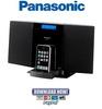 Thumbnail Panasonic SC-HC20 HC20EG HC20EF Service Manual & Repair Guide
