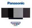 Thumbnail Panasonic SC-HC3 HC3EG HC3EF HC3EB Service Manual & Repair Guide