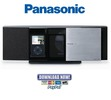 Thumbnail Panasonic SC-HC4 HC4EP Service Manual & Repair Guide