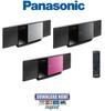 Thumbnail Panasonic SC-HC40DB HC40DBEB Service Manual & Repair Guide