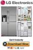 Thumbnail LG GSP325PZCV Service Manual  & Repair Guide