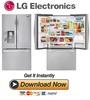 Thumbnail LG LFX32945ST Service Manual  & Repair Guide