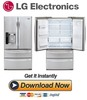 Thumbnail LG LMXS27626S Service Manual  & Repair Guide