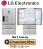 Thumbnail LG LMXS27626S Service Manual  & Repair Guide