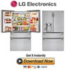 Thumbnail LG LMXS30756S Service Manual  & Repair Guide