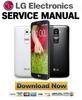 Thumbnail LG G2 D802 Service Manual & Repair Guide