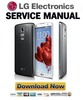 Thumbnail LG G3 D850 Service Manual & Repair Guide