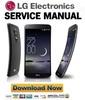 Thumbnail LG G-Flex-D955 Service Manual & Repair Guide