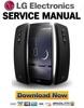 Thumbnail LG G-Flex D959 Service Manual & Repair Guide