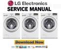 Thumbnail LG WM3170CW Service Manual and Repair Guide