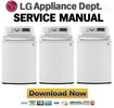 Thumbnail LG WT5480CW Service Manual and Repair Guide