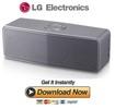 Thumbnail LG NP8350B Wi Fi Streaming Speaker Service Manual and Repair Guide