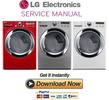 Thumbnail LG DLGX3251R DLGX3251V DLGX3251W Service Manual and Repair Guide