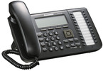 Thumbnail Panasonic KX-UT133X UT136X VoIP SIP Phone Service Manual