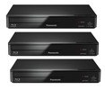Thumbnail Panasonic DMP-BD93 BD903 Blu Ray Player Service Manual