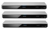 Thumbnail Panasonic DMP-BDT360 BDT460 Blu Ray Player Service Manual