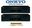 Thumbnail Onkyo BD-SP809 Service Manual and Repair Guide
