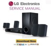 Thumbnail LG BH5140S Service Manual and Repair Guide