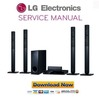Thumbnail LG BH6730T Service Manual and Repair Guide