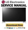 Thumbnail LG 60LB7100 UT  Service Manual and Repair Guide