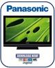 Thumbnail Panasonic TH-42PX80E + TH-42PX80B Service Manual & Repair Guide