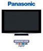 Thumbnail Panasonic Viera TH-50PZ800UA Manual de Servicio