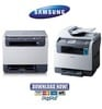 Thumbnail Samsung CLX-2160 + 2160N MFP Service Manual & Repair Guide