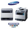 Thumbnail Samsung CLX-2160 + CLX-2160N MFP Manual de Servicio