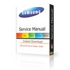 Thumbnail Samsung CLX-6240FX + CLX-6240FX Service Manual & Repair Guide