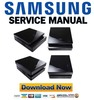 Thumbnail Samsung SCX-4500 4500C 4500W Service Manual Repair Guide