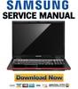 Thumbnail Samsung R710 Service Manual & Repair Guide