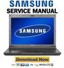 Thumbnail Samsung X22 Series Service Manual & Repair Guide