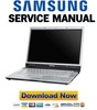 Thumbnail Samsung X60 + P60 Service Manual & Repair Guide