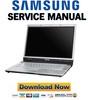 Thumbnail Samsung X60 + P60 Service Manual & Repair Guide