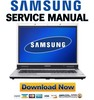 Thumbnail Samsung X65 Series Service Manual & Repair Guide